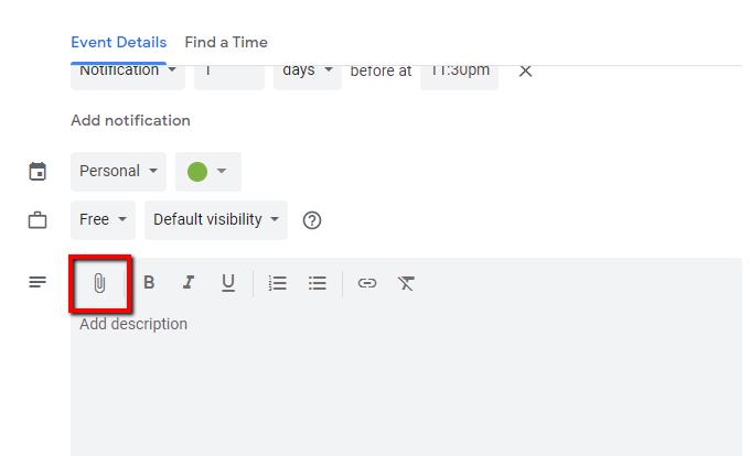 Add_attachment_on_google_calendar_event