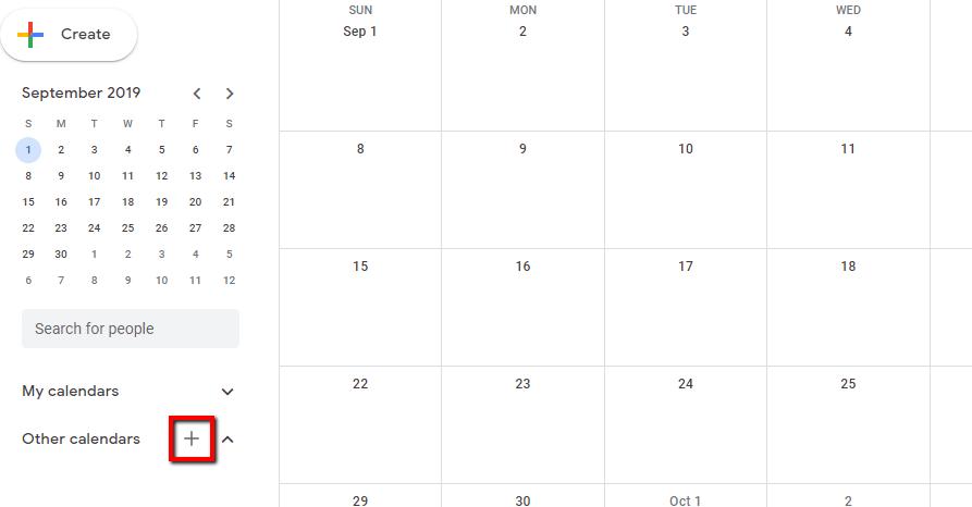 Add_new_calendar_to_google