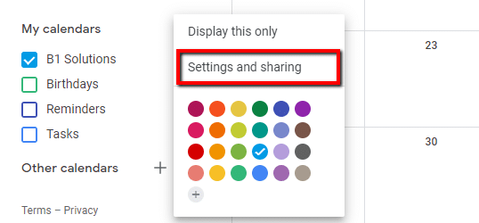 change_settings_and_sharing