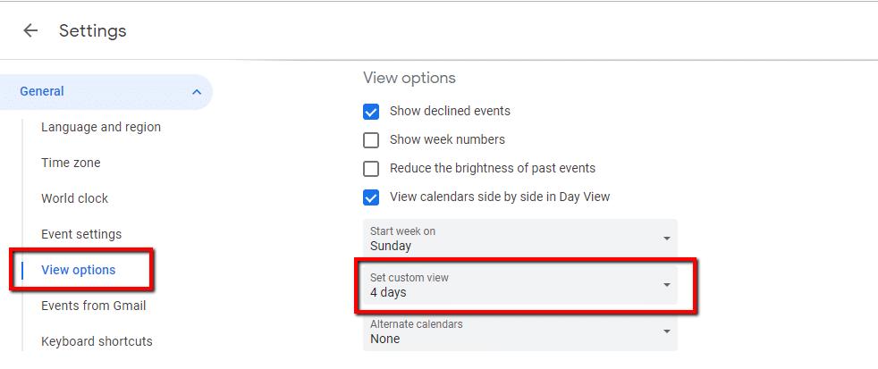 change_view_options_on_google_calendar