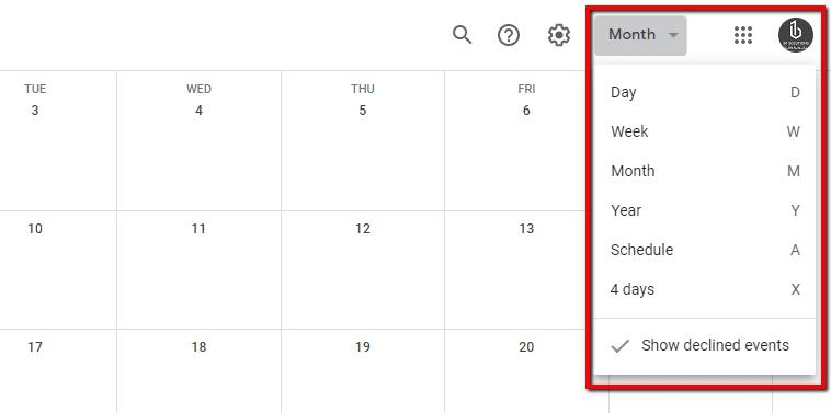 change_calendar_view