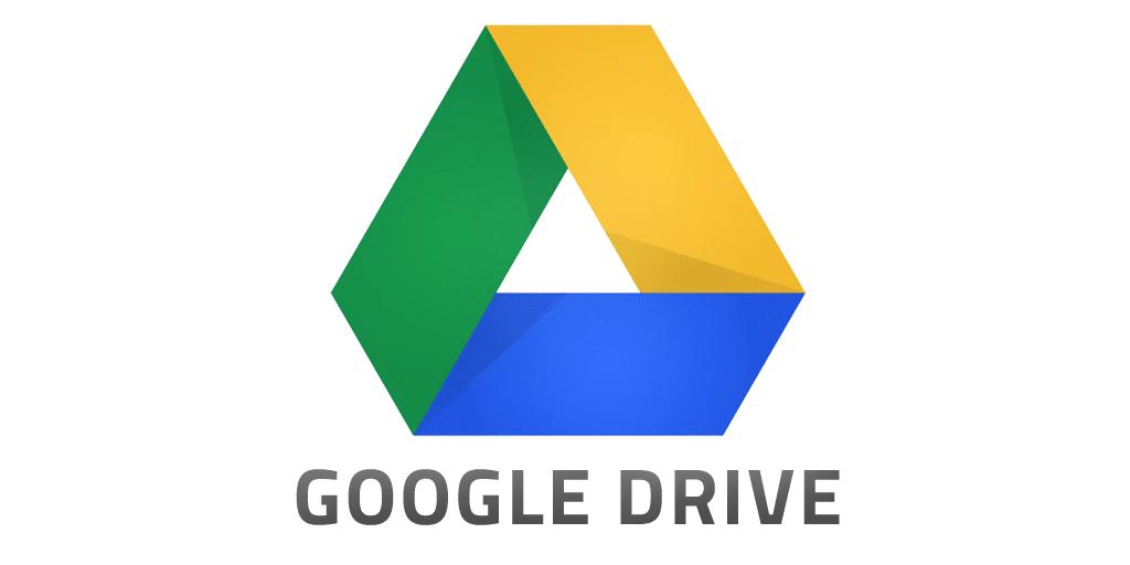 google-drive- تنظيم ملفات خدمتك بإستخدام Google Drive