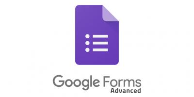 الاعدادات المتقدمة لنماذج جوجل/Google forms