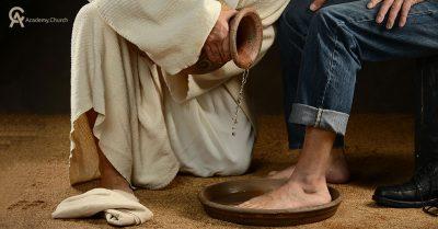 اسس الخدمة المسيحية